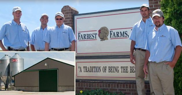 Rise of Protein-Based Snacks - Wayne Farms LLC