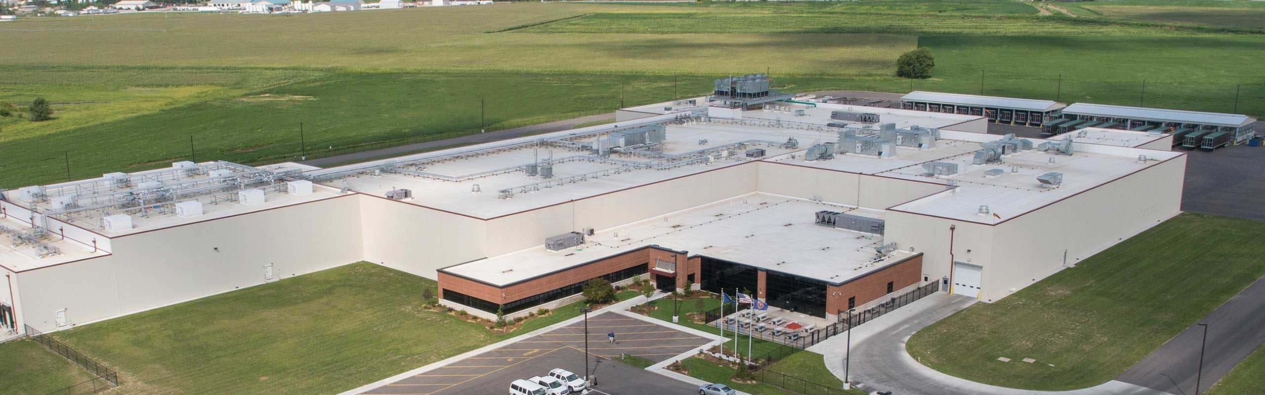Farbest Foods, Inc. Vincennes, Indiana Processing Plant